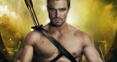 Stephen Amell gives his views on a possible Arrow movie