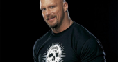Steve Austin taking a stand against bullies on screen and in life