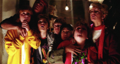 Steven Spielberg to make aliens a key point of The Goonies 2?