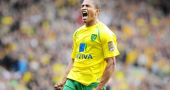 Striker Simeon Jackson brings his explosive pace to Coventry City