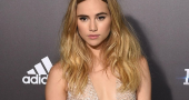 Suki Waterhouse continuing her rise in Hollywood