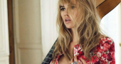 Suki Waterhouse loves to do her shopping online