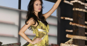 Summer Glau the television ever-present with new series Sequestered