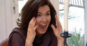Susanna Reid gets flirty with Arctic Monkeys Alex Turner