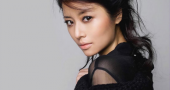 Taiwanese actress Ruby Lin is the boss in charge