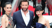 Tao Okamoto almost turned down the part in The Wolverine