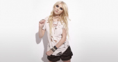 Taylor Momsen flashes lingerie in Maxim photoshoot
