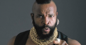 The cameo appearance that Mr. T will not be making