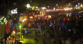 The Dark Side of Thailand's Full Moon Party