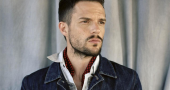 The Killers Brandon Flowers reminisces about his first UK gig