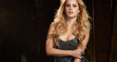 The Vampire Diaries Claire Holt the early favourite to play Supergirl