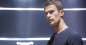 Theo James heart throb status enhanced with 'solo' premiere appearances