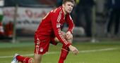 Thomas Muller's willingness to be prepared ensures that success will be a constant companion