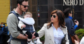 Tiffani Thiessen, Zooey Deschanel, Jessica Biel: Pregnant celebrities 2015