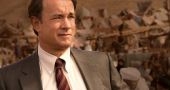 Tom Hanks talks playing Walt Disney in Saving Mr. Banks