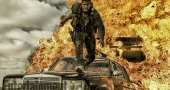 Tom Hardy, Charlize Theron and Nicholas Hoult in the new Mad Max: Fury Road trailer