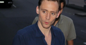 Tom Hiddleston to star in The Sandman movie?