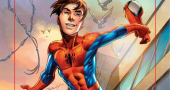 Tom Holland as Ultimate Spider-Man looks every bit the real deal
