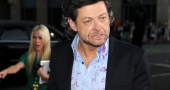 Top 10 Batman villains to face Ben Affleck's Bruce Wayne: No.6 - Andy Serkis as The Scarecrow