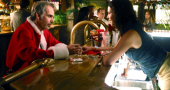 Top 10 Christmas Movie Characters: No.4 - Billy Bob Thornton as Willie in Bad Santa