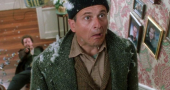 Top 10 Christmas Movie Characters: No.6 - Joe Pesci as Harry in Home Alone