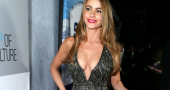 Top 10 Colombian Stars: No.1 - Gorgeous actress Sofia Vergara