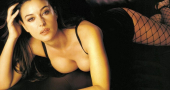 Top 10 hottest women over 50: No.1 - Spectre Bond Girl Monica Bellucci