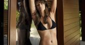Top 10 hottest women over 50: No.2 - Elizabeth Hurley