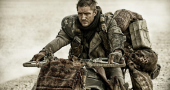 Top 10 Movie Releases 2015: No.4 - Tom Hardy in Mad Max: Fury Road