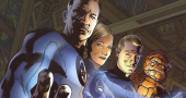 Top 10 Movie Releases 2015: No.7 - The Fantastic Four reboot