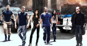 Top 10 Movie Releases 2015: No.8 - Saying farewell to Paul Walker in Fast and Furious 7