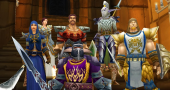 Top 10 video games becoming movies: No.2 - World of Warcraft