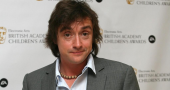 Top Gear's Richard Hammond discusses the safety of modern cars
