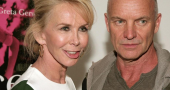 Trudie Styler: Sting's Wife or Independent Woman?