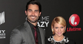 Tyler Hoechlin helps promote Teen Wolf in France with Paris visit