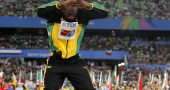 Usain Bolt to play for Jamaican football team?