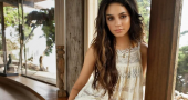 Vanessa Hudgens opens up about grueling shoot for 'Gimme Shelter'