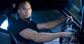 Vin Diesel and Paul Walker in first Fast and Furious 7 pic