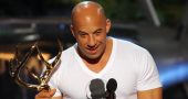 Vin Diesel has fan intrigued about which 2015 film will win at the box office?