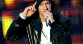 When will Eminem return to the big screen?
