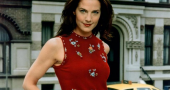 Where are they: Terry Farrell, a model actress