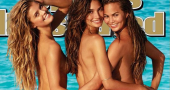 Who will be the Sports Illustrated Swimsuit Issue 2016 cover girl?