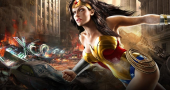 Why was Gina Carano overlooked for Wonder Woman in Batman vs. Superman: Dawn of Justice?