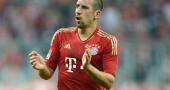 Will 2014 be the year Franck Ribery is recognized as the best player in the world?