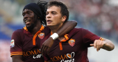 Will Adem Ljajic be focus of Man United vs. Liverpool bidding war?