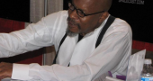 Will Avery Brooks return to television in 2014 or ever?