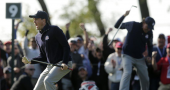 Will Keegan Bradley be known for his slow play or his golfing acumen in 2014?
