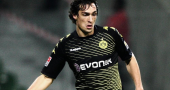 Will Mats Hummels be with Dortmund following January 2014?