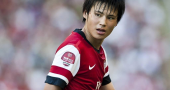 Will Ryo Miyaichi ever become an Arsenal superstar?
