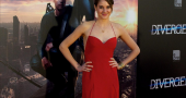 Will Shailene Woodley see Tris die at the end of Allegiant movie?